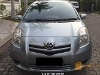 Foto Toyota Yaris 2008 E AT matic abu2 metalik mint...