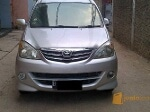 Foto Toyota Avanza S 1.3 AT tdp10.5 Th 2006 Silver