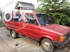 Foto Kijang super 93 4 speed