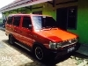 Foto Toyota kijang super G 1.8 long