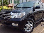 Foto Dijual Toyota Land Cruiser UK Version Diesel...