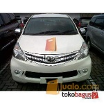 Foto Avanza G Manual Airbag s 2013 Promo On...