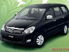 Foto Toyota Kijang Innova V Manual November 2009