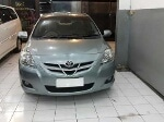 Foto Toyota vios G at