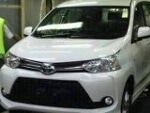 Foto Pre-Launching Indent Grand New Avanza 2015