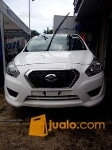 Foto New Datsun GO+ Panca tipe high option 2015