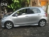 Foto Yaris MT/type E 2007 MURAH-Full...