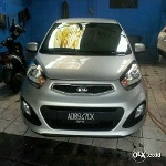 Foto All New Picanto 2013/2014 Manual