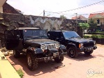 Foto Jeep Cherokee At 95 Istimewah