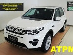 Foto Land rover discovery sport 2.0 7 seaters...