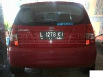 Foto Dijual KIA Picanto OptionPlus 1 M/T (2004)