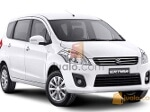 Foto Suzuki Ertiga Double Blower MT/AT
