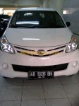 Foto All New Xenia Rp. 115.000.000