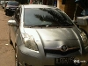 Foto Yaris E Matic 2009 Medium Silver