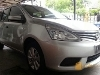 Foto All New Grand Livina 1,5 SV pemakaian 15 Silver...