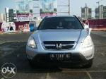 Foto Honda CR-V New 2.0 dobel airbag th 2003 automatic