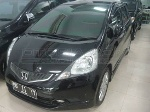 Foto Dijual Honda Jazz All New Jazz RS (2009)