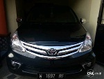 Foto All New Avanza G 2013 Mt Double Airbag