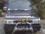 Foto Kijang Rover Th. 1990