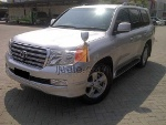 Foto Toyota LC200 4 7 4WD Styling Package 2008...