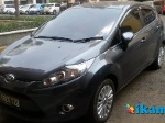 Foto Ford fiesta 1.4 a/t 2012 grey superb conditions