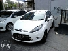 Foto Ford fiesta sporty