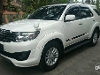 Foto Fortuner G Trd Sportivo 2012 Good Unit