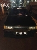 Foto Ford Laser No Taxi