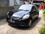 Foto Toyota New Vios/Limo MT 2007