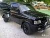 Foto Isuzu Panther Pick Up Turbo. 2011 Akhir. Original