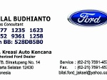 Foto Ford fiesta promo weekend sale yang super...