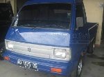 Foto Dijual Suzuki Carry Pick Up 1.0 M/T (2005)