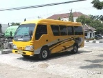 Foto Elf Microbus Long Casis 2011