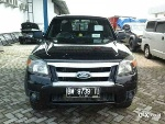 Foto Mobil Ford Ranger Dc Base 2,5 4x4 Mt D Double