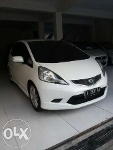 Foto Jazz RS 2008 Manual Asli Bali Istimewa