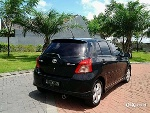 Foto Toyota Yaris S Limited Smart Key Istimewa 2007