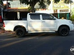 Foto Toyota Hilux 4x4 Double Cabin