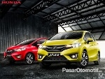 Foto Honda Jazz RS CVT 2016 Ready Stck DP 20JT (2016)