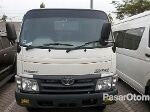 Foto Toyota dyna 4 r chasis 110 ps st power stering...