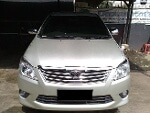 Foto Toyota Grand New Kijang Innova G 2013 AT Bensin
