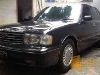 Foto Toyota Crown Royal Saloon Automatic 1995