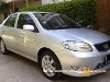 Foto Toyota Vios G at 2003/2004 Silver...