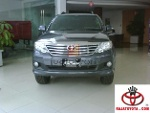 Foto Toyota Fortuner G A T Diesel Redy Stock Cash...