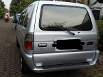 Foto Panther LS Turbo Matic 2003