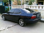 Foto Honda accord cielo