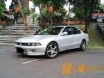 Foto Mitsubishi New Galant V6 2.4 stat (hiu) th'1998...