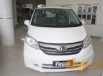 Foto Ready Stock Honda Freed NIK 2014 Surabaya