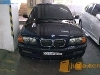 Foto BMW 318i Matic Thn 2001