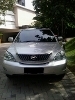 Foto Toyota harrier 240g at panoramic roof thn 2007...
