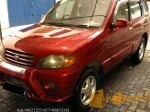 Foto Daihatsu taruna 1.500cc cx plus th 2000 merah...